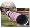 Pipe Profile Series: Steel Pipe DVD -- 64337