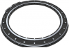 Ultra Thin ServoRing Rotary Tables -- ACR-480UT