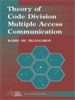 Theory of Code Division Multiple Access Communication -- 9780471655497