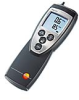 testo 512 differential pressure meter, incl. battery and calibration document -- 0560 5128