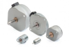 Permanent Magnet Stepping Motor -- 57PM25-0126A