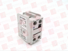 ALLEN BRADLEY 100-FA11 ( AUXILIARY CONTACT,1 NO AND 1 NC,FRONT MOUNTING,SCREW TERMINALS, FOR USE WITH 100-C ALL ) -- View Larger Image