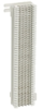 CAT3 Telco Splice Block, Type 66, 25-Pair, Unwired -- JP600