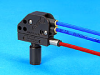 Pneumatic Vacuum Switches -- VSPN-ADJ-NC-L (Normally Closed)