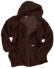 Hooded Fleece Jacket -- DW-6320