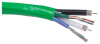 BELDEN - 7913S 000500 - COMPOSITE CABLE 2 COAX/8PR, 500FT -- 258522