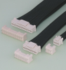 Wire to Board Crimp style Connectors -- PND connector