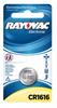 Lithium Keyless Entry Battery 1616 Size 3.0 Volt -- KECR1616-1 - Image