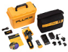 Fluke Ti200 Thermal Imager - Industrial, 30,000 pixels -- GO-39750-52