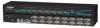 ServSwitch EC KVM Switch for PS/2 and USB Servers and PS/2 Consoles, 16-Port -- KV9116A - Image