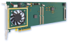 PCI Express Non-Intelligent Carrier Card, APC Series -- APCe8670 - Image
