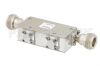 Dual Junction Isolator With 36 dB Isolation From 4 GHz to 8 GHz, 10 Watts And N Female -- PE83IR1020 - Image