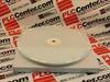 DANAHER CONTROLS 00214735 ( DUAL RANGE CHART PAPER MRC 5000 & MRC 7000, PRICE/BOX OF 100 (MIN PURCH= 5 BOXES), CHART RANGE:0 TO 100, 0 TO 200 ) -Image