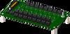 Standard 8-channel Backpanel -- 8BP08 -Image