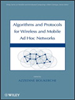 Algorithms and Protocols for Wireless, Mobile Ad Hoc Networks -- 9780470396384