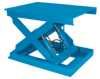 High Cycle (HC) Series Lift Tables -- HC-2518