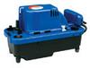 Automatic Water Removal Centrifugal Pump, Slim-Profile; 84 GPH, 115V -- GO-75500-21