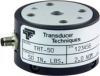 TRT Series Low Capacity General Purpose Reaction Torque Sensors -- Model TRT-50