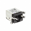 Modular Connectors - Jacks -- RJ45-8Z3-ND