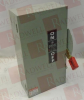 SAFETY SWITCH 60AMP 2POLE 240VAC TYPE1 -- TH3222