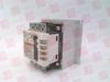 FUJI ELECTRIC SS302E-3Z-D3/F ( SOLID STATE CONTACTOR, 100-240VAC, .30A MAX, 3POLE, ) -Image