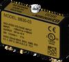 8B30 Voltage Input Modules, Narrow Bandwidth -- 8B30-03 - Image