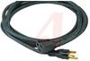 Cordage, Portable; 3; 16 AWG; SJO; 26/30; Stranded Bare Copper; PVC or Rubber -- 70125933