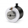 Rotary encoders // Incremental encoders (ROTAPULS + ROTAMAG) // Hollow shaft -- CK46