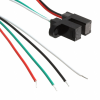 Optical Sensors - Photointerrupters - Slot Type - Transistor Output -- OPB380P51-ND -Image