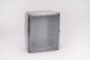 Nema and IP Rated Electrical Enclosure 12X10X4 -- H12104SC