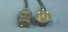 Power Cord SI32 to C19 -- 4010017-00 - Image