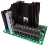 High Frequency PWM MotorSpeedController -- SPD-328