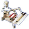 Manual Engraving Pantograph Machine -- IM3
