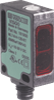 Background suppression sensor -- ML8-8-H-350-IR/25/65a/103/143