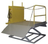 Surface Mount Dock Lifts -- HDS050-54-72X72 -Image