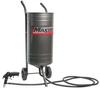Maxus 90 LB Siphon Feed Sandblaster w/ Steel Hopper -- Model MXS11004