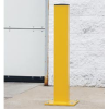 RELIUS SOLUTIONS Steel Safety Bollards -- 7683200