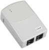 Wallmount Surge Protector with Audible Alarm, 2-Outlet -- SP417A