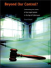 Beyond Our Control?:Confronting the Limits of Our Legal System in the Age of Cyberspace -- 9780262255738