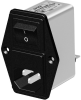 Power Entry Connectors - Inlets, Outlets, Modules -- 495-75303-ND -Image