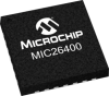 26V DC-DC Buck Regulator -- MIC26400 -Image