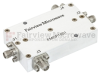 SMA Dual Directional Coupler 50 dB 520 MHz Rated to 200 Watts -- FMCP1001 -Image
