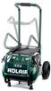 ROLAIR 2.5-HP 5.3-Gallon Pro Portable Air Compressor -- Model VT25BIG