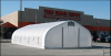 Fabric Building -- Home&GardenPort · 24' Wide GardenPORT