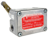 Explosion-Proof Limit Switches Series EX: Side Rotary; 1NC 1NO SPDT Snap Action; Lever packaged seperately -- EXHT-AR403