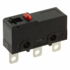 Snap Action, Limit Switches -- D2S-01D-ND -- View Larger Image