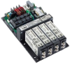 600W Conduction Cooled Modular Power Supplies -- CM Series