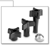 Latches, Fasteners & Handles -- Custom Knobs