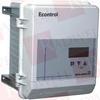 ZIEHL ABEGG 306606 ( ECONTROL INVERTER, 4AMP, 208-480VAC, 50/60HZ, IP54 ) -- View Larger Image