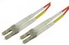 5 Meter Fiber Optic Cable, Duplex LC-LC -- 43-201